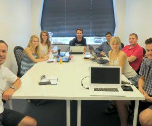 Front-end Developer (Full-time/Part-time) – Bratislava, Slovakia
