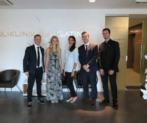 CROATIA: Poliklinika Bagatin – GCR™ Internationally Accredited in 3 medical types