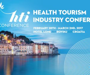 Health Tourism Industry Conference in Croatia