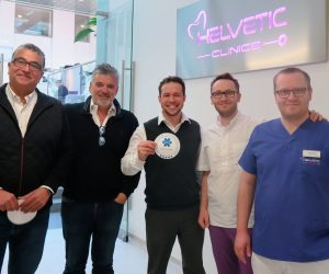 HUNGARY: Helvetic Clinics – GCR Internationally Re-Accredited