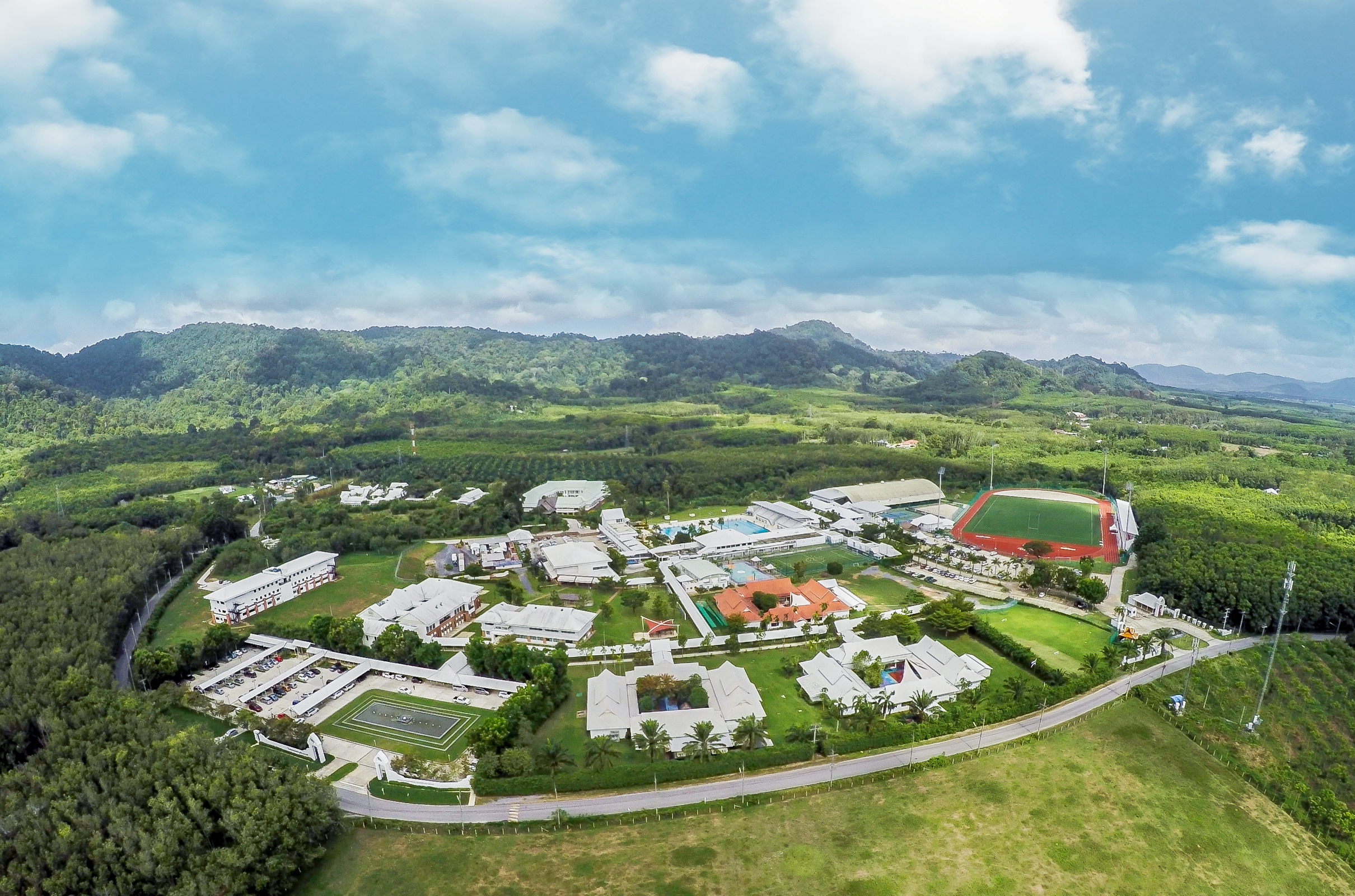 THAILAND: THANYAPURA – GCR™ Internationally Accredited