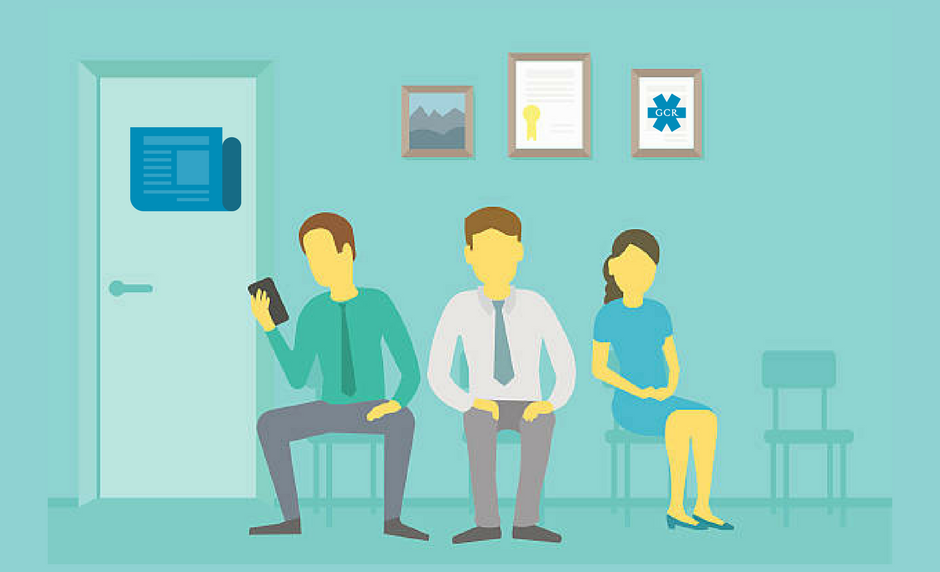 This is the Way How to Keep Wait Times Short and Less Tedious for your Patients