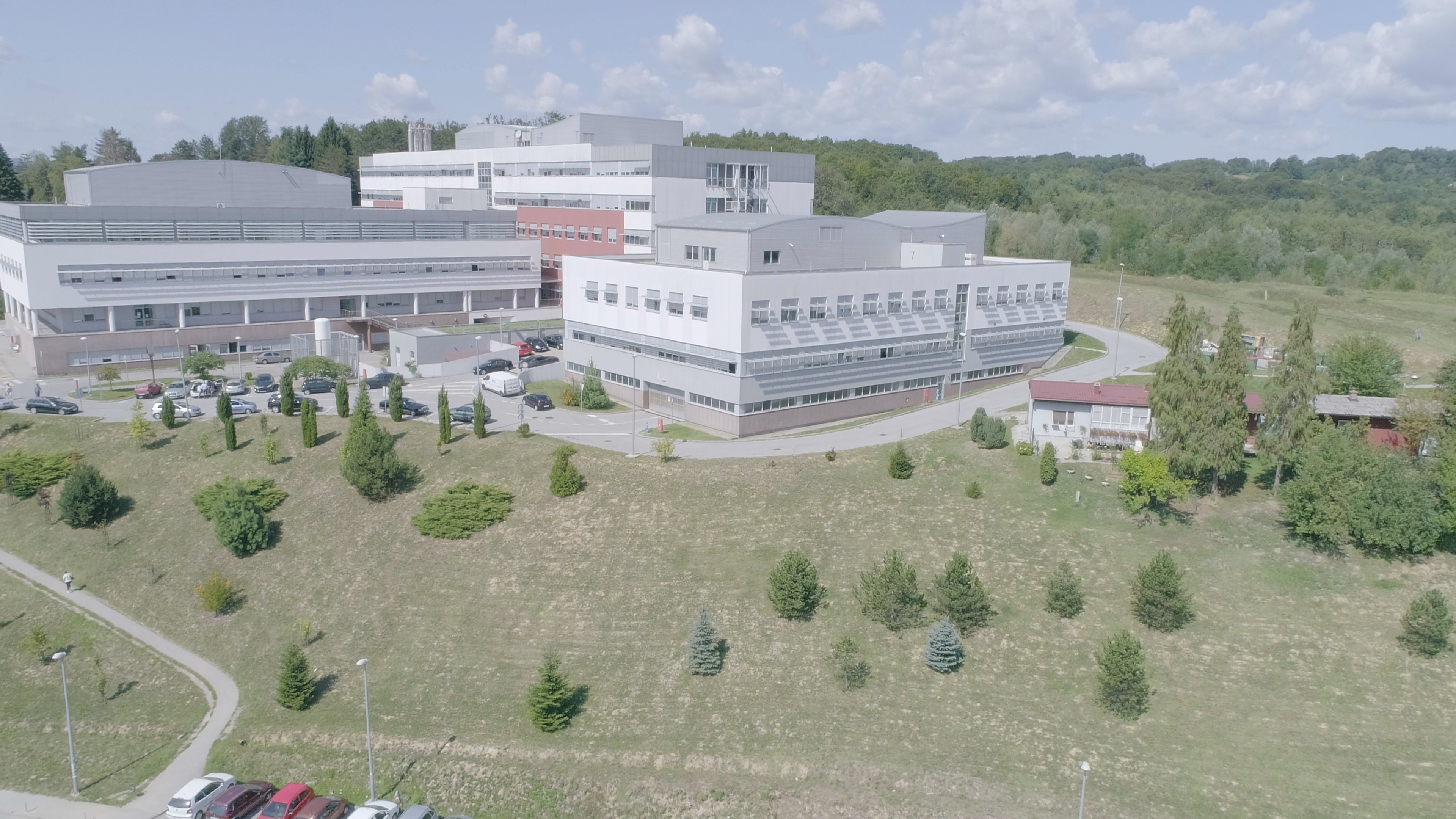 CROATIA: St. Catherine Hospital – GCR™ Internationally Accredited in 5 medical types