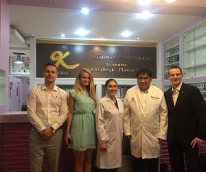 THAILAND: Dr. Kampee Clinic – Plastic Surgery – GCR™ Internationally Accredited