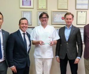 POLAND: Klinika Bocian – GCR™ Internationally Accredited