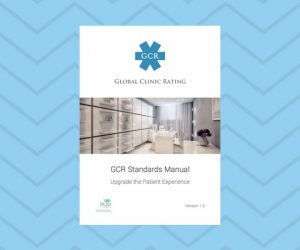 New GCR Standards Manual released