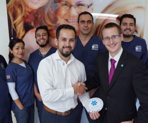 MEXICO: Sani Dental Group – Platinum – GCR Internationally Accredited