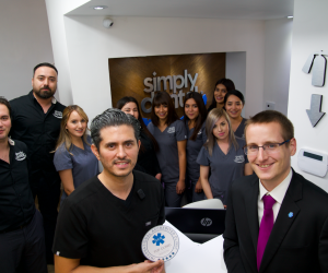 MEXICO: Simply Dental – GCR Internationally Accredited