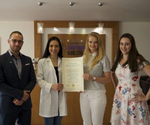 Greece: Cosmetic Derma Medicine – GCR™ Internationally Accredited