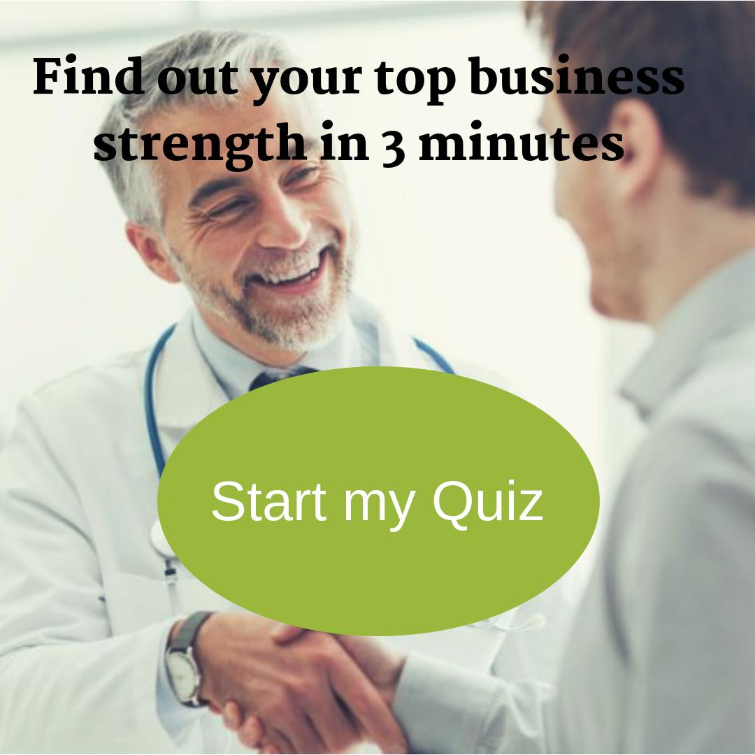 GCR quiz